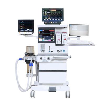 舒普思达S6600麻醉系统 麻醉机 手术室麻醉系统