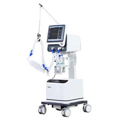 舒普思达S1200呼吸机 多功能呼吸机价格 多功能医用呼吸机