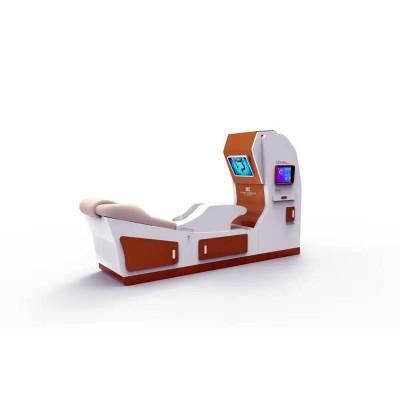 科瑞医疗 cac-2000医用肠道灌肠机 医用自动灌肠机厂家