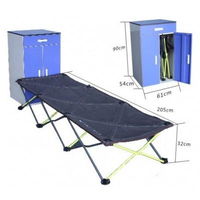共享陪护床 婓爱医疗分离式共享陪护床 柜式分离式共享陪护床