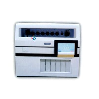 中投汉嘉全自动免疫细胞化学染色系统 全自动免疫组织化学染色仪