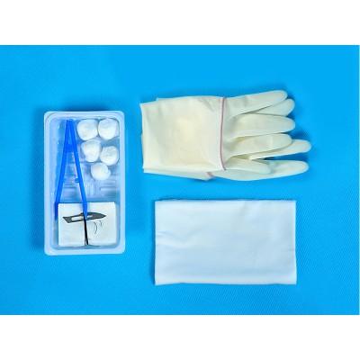 昊泰 一次性使用无菌缝合包 医用无菌清创缝合包厂家