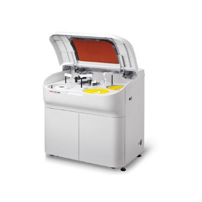 全自动生化分析仪 明匠生物全自动生化分析仪 CS-400B全自动生化分析仪