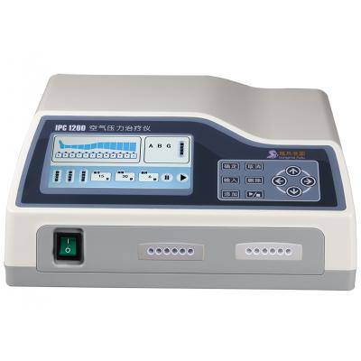 空气压力治疗仪 龙马负图空气压力治疗仪 IPC空气压力治疗仪