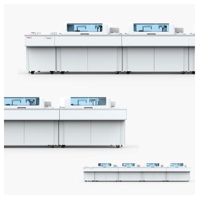 迪瑞 CS-2000 全自动生化分析仪 自动生化分析仪器厂家