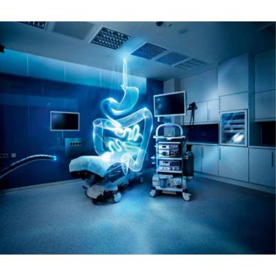 美安 奥林巴斯纤维胃肠镜 超细纤维无痛综合检查胃镜厂家