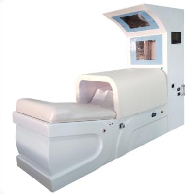 多功能肠道水疗仪 康泰克洁肠仪 蓝氧远红外水疗仪