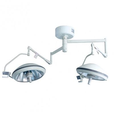 净朗净化 DL-1052 700/500整体反射式LED无影灯 吊式手术无影灯价格
