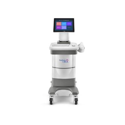 慧鑫医疗 RHY-CZCD-IIS型磁振磁电治疗仪 立式磁振热治疗仪价格