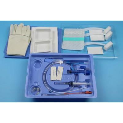 华夏 一次性使用中心静脉导管包 无菌中心静脉导管包厂家