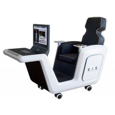 众利和康 法国鹰演E.I.S-人体功能扫描仪(全身健康扫描系统)