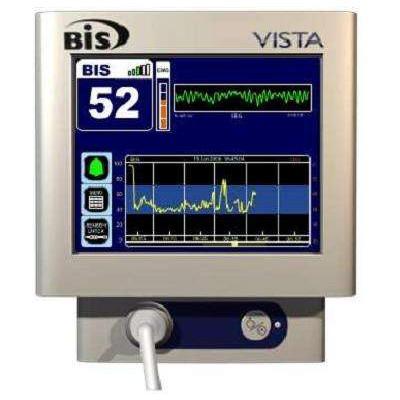 先锋 麻醉深度监护仪 医用BIS监护仪厂家 BIS电极片价格