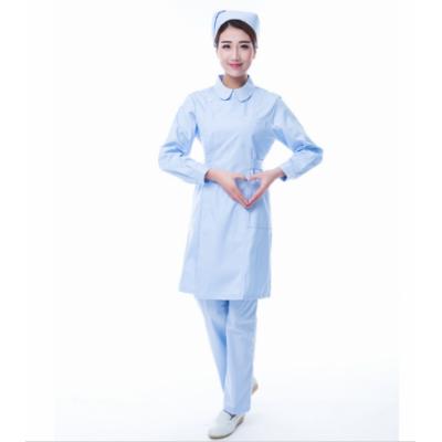 贝丽加护士服 护士服厂家 护士服价格