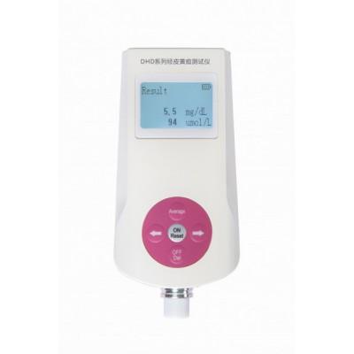 道芬 DHD-D型经皮黄疸测试仪(畅销)  婴幼儿经皮黄疸测试仪报价