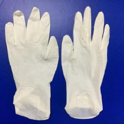 医用橡胶检查手套 渊满医疗医用橡胶检查手套 一次性使用医用橡胶检查手套