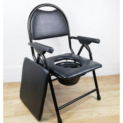 医院坐便椅 博悦医院坐便椅 可折叠老人家用医院坐便椅