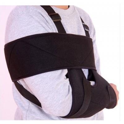 博文 医用固定带前臂吊带骨折 护手臂护肩部脱臼 前臂固定护具厂家