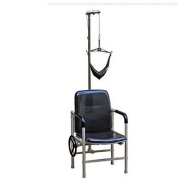 博文 豪华颈椎牵引器 家用牵引架报价 医用颈椎牵引椅赠牵引带