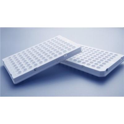 96孔白色PCR板(罗氏480专用)英国VIOX