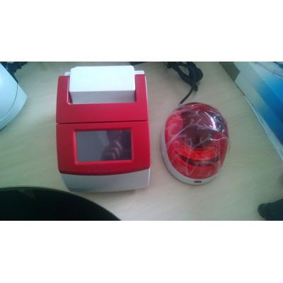 迷你PCR仪 净浩仪器基因扩增仪 DNA扩增仪
