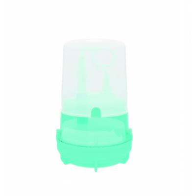 沐石医疗 密闭式吸氧面罩 医用一次性使用吸氧管报价