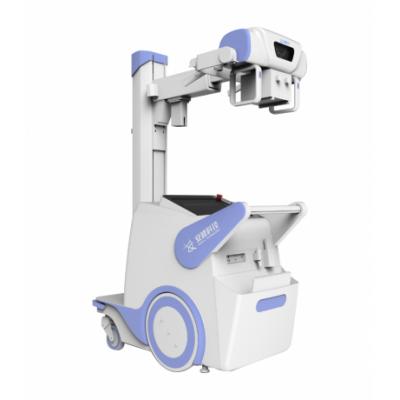 安健科技 医用移动平板DR DP316 智能电动移动式平板DR设备价格