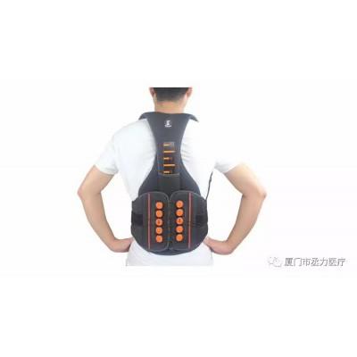 组合式背架T1型支具丞力医疗矫形器