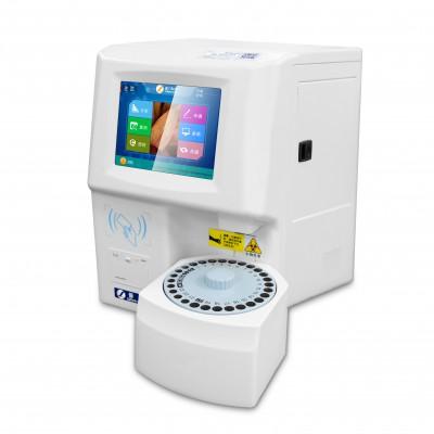 海思博瑞 自动尿液微量白蛋白肌酐分析仪ACR-300 自动尿液分析仪厂家