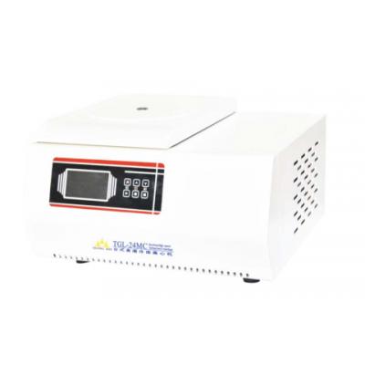 湘鑫 TGL-24MC台式高速冷冻离心机 医用多功能高速冷冻离心机价格