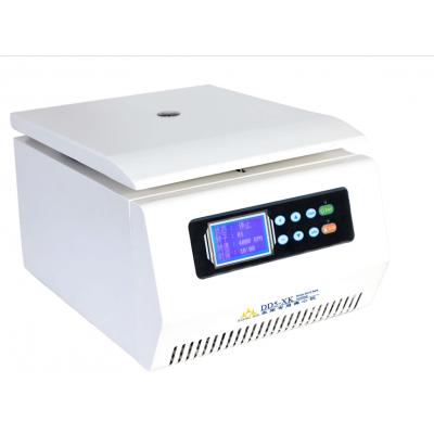湘鑫 DD5-XK血库专用离心机 台式自动平衡离心机报价