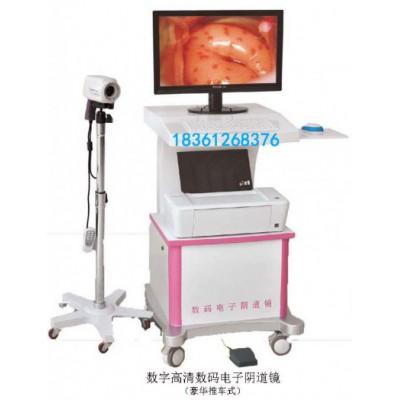 瑞华供应RH-220系列高清数码电子阴道镜妇科检查仪价格
