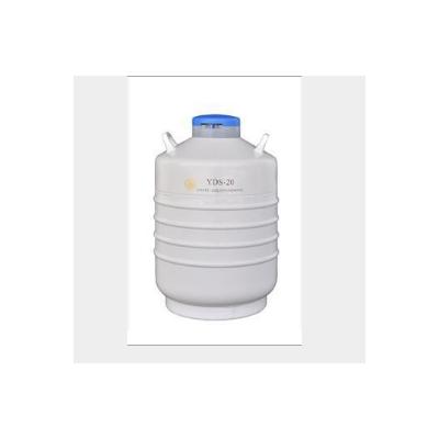 低温液氮罐 群和医疗液氮生物容器 低温液氮罐价格