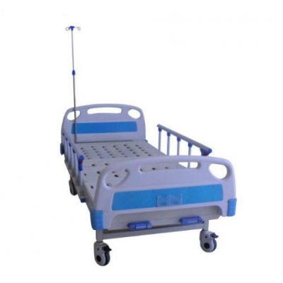 嘉鑫医疗医用护理床 三摇床ABS床 一体冲孔多功能护理床