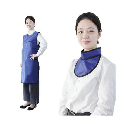 铅胶衣 铅衣服 万家利铅服 射线防护服 医用防辐射单面裙
