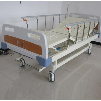 冠泰ABS单摇床 冠泰医疗双摇床 手动多功能护理床