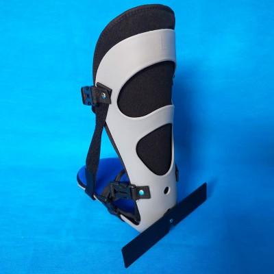 康硕 医用术后足踝托 踝关节矫形托固定支具 踝关节支具报价