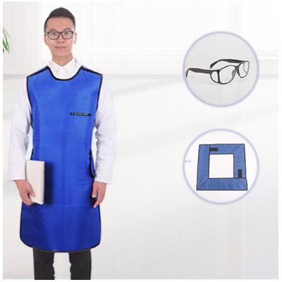射线防护铅衣 福安射线防护铅衣 射线防护铅衣厂家