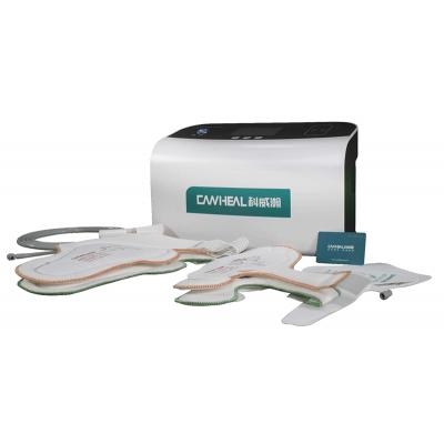 科威瀚 CWH-8000型动静脉脉冲气压治疗仪 便携式脉冲治疗仪厂家