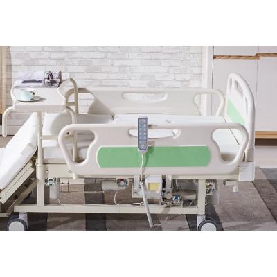 慧辅康电动护理床 ABS护栏电动护理床 多功能护理床