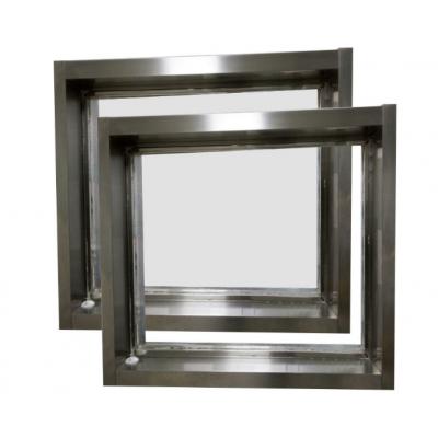 铅玻璃 化工防护玻璃 旺荣射线化工防护玻璃