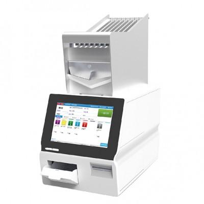 鑫乐 智能贴标管理系统 真空采血管自动贴标设备价格