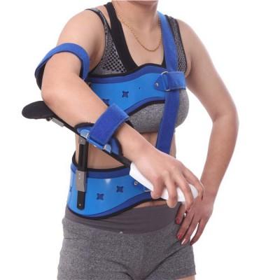德诺 肩外展固定支具 肩关节外展支架价格 肩部受伤骨折矫形器肩肘关节固定器
