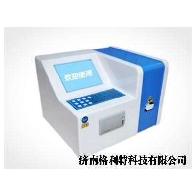 血液分析仪 格利特血液分析仪 GRT-6001血液分析仪