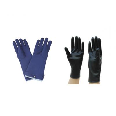 x射线柔软防护手套  中宸辐射防护手套 铅手套