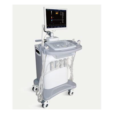万康医疗 V50推车式全数字彩色超声诊断系统 一体化彩色超声工作站厂家