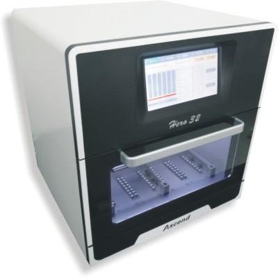 爱森 HERO 32磁珠法核酸提取仪 全自动磁珠法核酸提取厂家