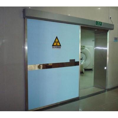 防辐射铅门 山东焱森防辐射铅门 防辐射铅门价格