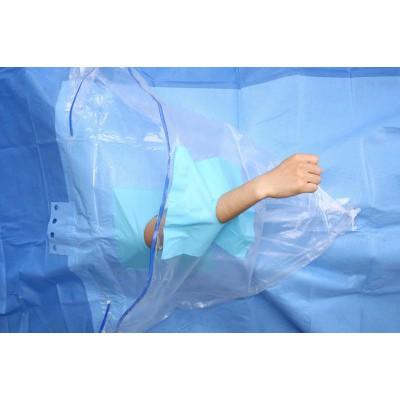 康尔医疗 一次性外科手术包 医用肩髋关节手术包厂家
