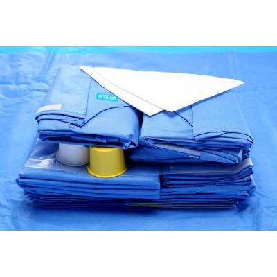康尔医疗 一次性外科手术包 医用剖腹产包人流手术医用包价格