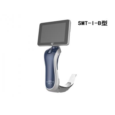 博美 SMT-I-B医用麻醉视频喉镜 手持式麻醉视频喉镜报价